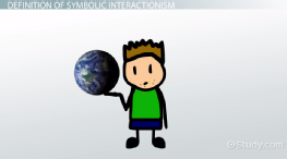 Symbolic Interactionism in Sociology: Definition, Criticism & Examples