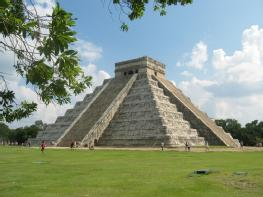 Mayan Disappearance: Theories & Concept - Video & Lesson ...