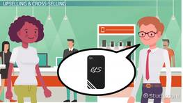 How CRM Can Maximize Upselling & Cross-Selling Opportunities