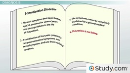 Somatization Disorder: Definition, Causes and Treatment