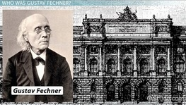 Gustav Fechner: Psychology Theory & Explanation
