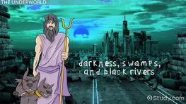 Hades, Greek God of the Underworld: Mythology & Overview