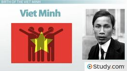 Ho Chi Minh and the Viet Minh