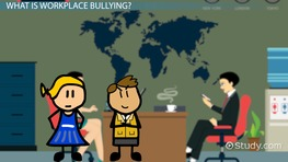 Bullying in the Workplace preview