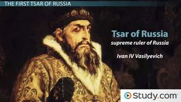 Ivan the Terrible and the Making of Russia