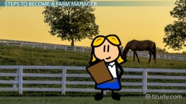 How to Become a Farm Manager: Step-by-Step Career Guide