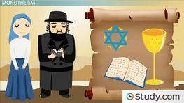 Jewish Holidays and Rituals: Examples & History