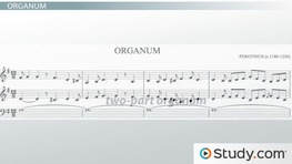Leonin and Perotin: Musical Contributions, Polyphony & Ars Antiqua