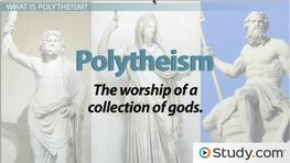 What's the Difference Between Polytheism and Monotheism?