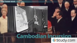 Foreign Policies of President Nixon: Vietnamization & Detente