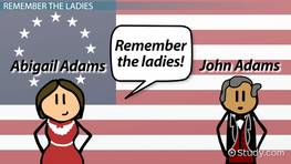 Roles of Women in the Revolutionary War preview