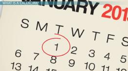 Origins of the Julian & Gregorian Calendars