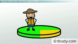 Pricing Objectives: How Firms Decide on a Pricing Strategy