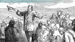 religion and the puritan in america Participants (108 americans and 207 canadians) began the experiment by   with any specific religion did not significantly impact the results.
