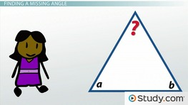 Measuring the Angles of Triangles: 180 Degrees