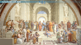 Legacy of Ancient Greece: Art, Government, Science & Sports