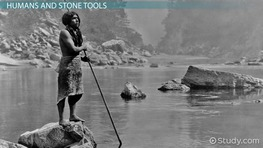 The Paleolithic Age: Tools & Characteristics