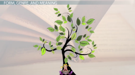 Literary Forms & Genres: How They Affect Meaning
