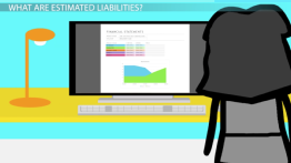 Estimated Liabilities: Definition & Types