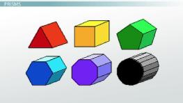 Types of Polyhedrons
