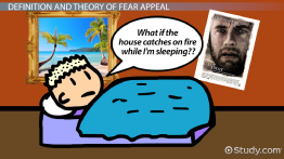 Fear Appeal in Advertising: Theory & Examples
