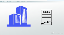 How to Record the Retirement of Bonds