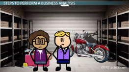 What Is Business Analysis? - Process, Methods & Example