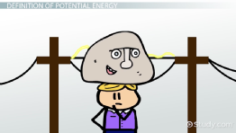 What is Potential Energy? - Definition & Examples