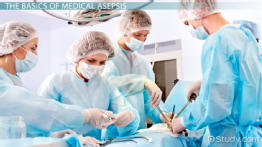 Medical Asepsis: Precautions & Case Example