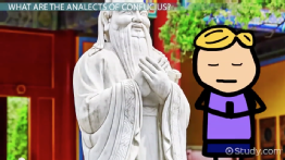 Analects of Confucius: Summary, Analysis & Explanation