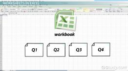 How to Add, Copy, and Move Worksheets Within Excel Workbooks