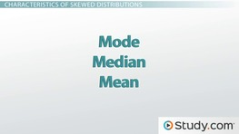 Skewed Distribution: Examples & Definition
