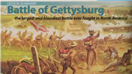 Battle of Gettysburg: Facts, Summary & Significance