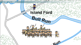 The First Battle of Bull Run: Summary, Significance & Facts