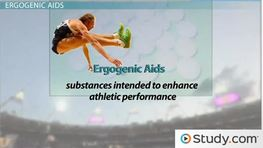 Supplements & Ergogenic Aids: Effects on Performance