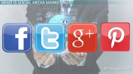 Social Media Marketing Channels: Facebook, Twitter, Pinterest & More