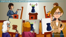 How to Become a Police Sketch Artist: Career Roadmap