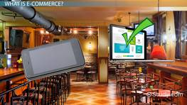 E-Commerce in the Hospitality Industry