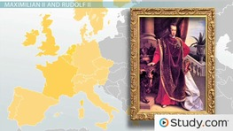 The Habsburg Dynasty in the Reformation