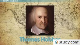 Thomas Hobbes: Absolutism, Politics & Famous Works