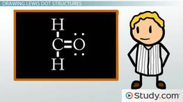 Lewis Dot Structures: Polyatomic Ions