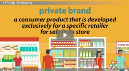 Private Brands: Definition & Examples