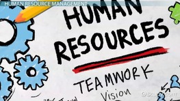 Strategic Human Resource Management: Definition & Importance