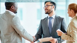 What Is an Effective Team in Organizations: Characteristics, Definition & Qualities