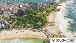 What Is Topography and How Is Topography Reshaped?