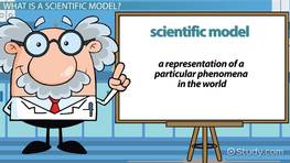 Scientific Models: Definition & Examples