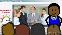 Importance of Training in the Hospitality Industry
