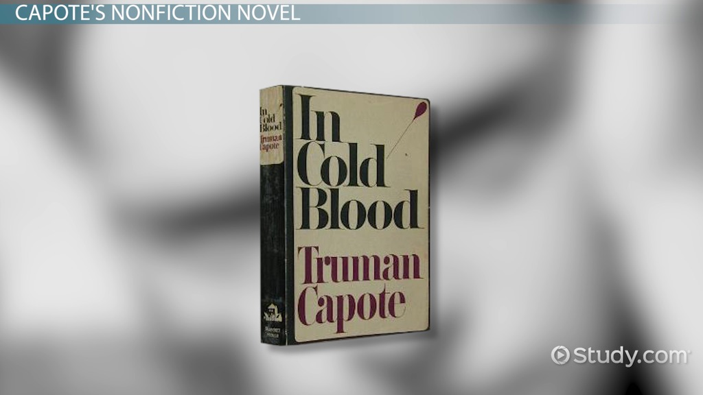 capote s in cold blood themes analysis video lesson  capote s in cold blood themes analysis video lesson transcript com