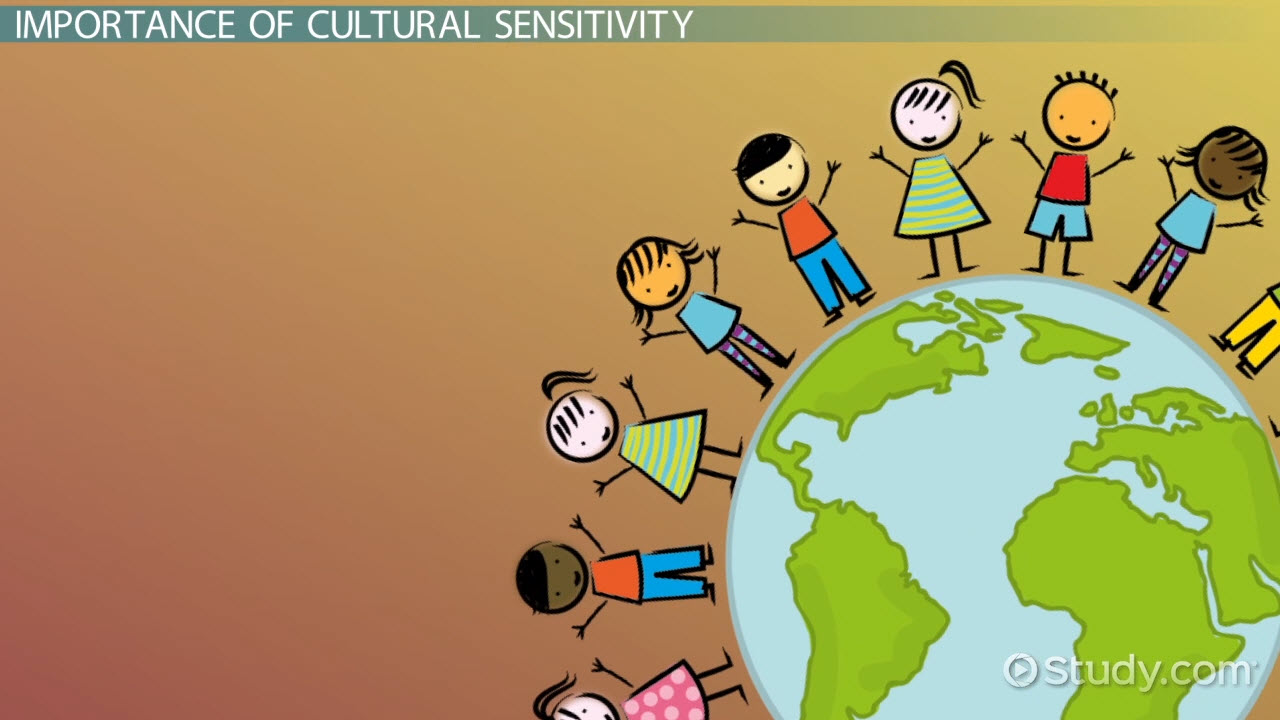 what is cultural sensitivity