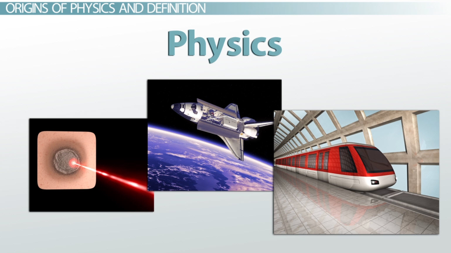 Journalism online physics course college credit